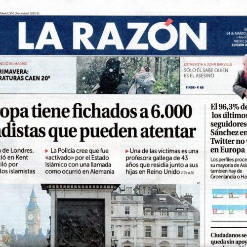 CT - 2017 - 3-LaRazon_240317_portada