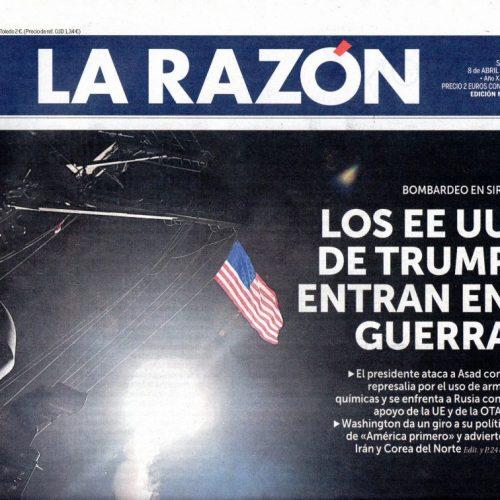 CT - 2017 - 4-LaRazon_080417_portada