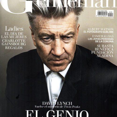 CT - 2017 - 5-Gentleman_portada