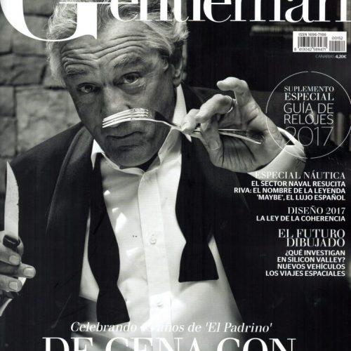 CT - 2017 - 6-Gentleman_portada