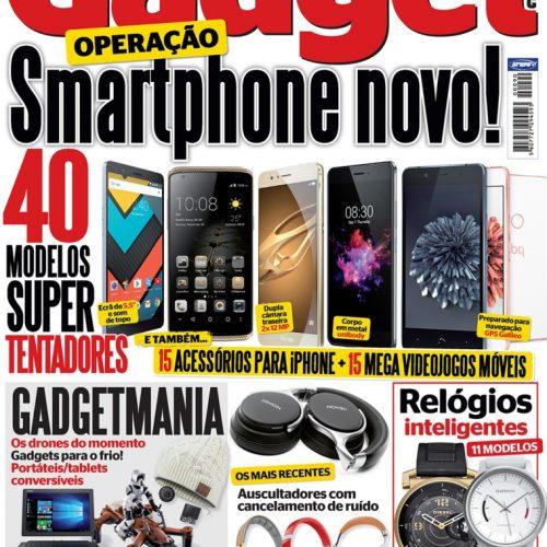 CTP - 2-Gadget & PC portada