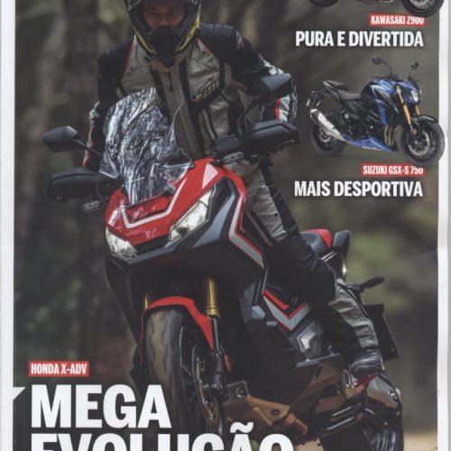CTP - 3-Moto Jornal portada