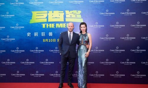 Jason_Statham_with_Li_Bingbing_Photographer_Wayne_Zhou